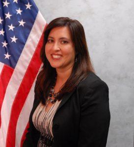 CFO Elise Gann