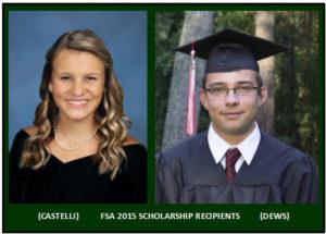 FSA Scholars Castelli
