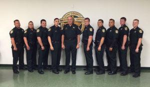 New Deputies