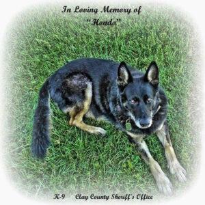 Hondo Memorial Photo