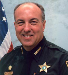 Sheriff Beseler