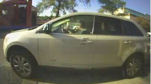 gopro suspect vehicle