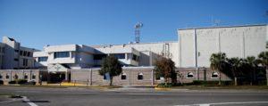 CCSO building
