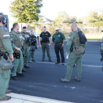 Clay County Sheriff's Office Special Operations Division