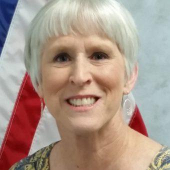 Sandra Hartley Human Resources Senior Executive
