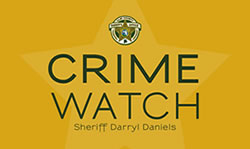 CCSO Crime Watch
