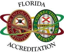 Florida Accreditation seal
