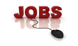 Job Availability