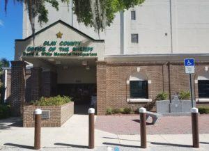 Detective David A. White Memorial Headquarters