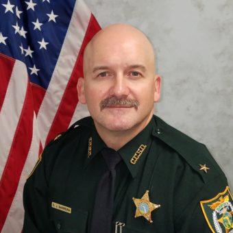 Assistant Chief Steve Barreira