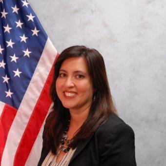 Elise Gann Chief Financial Officer