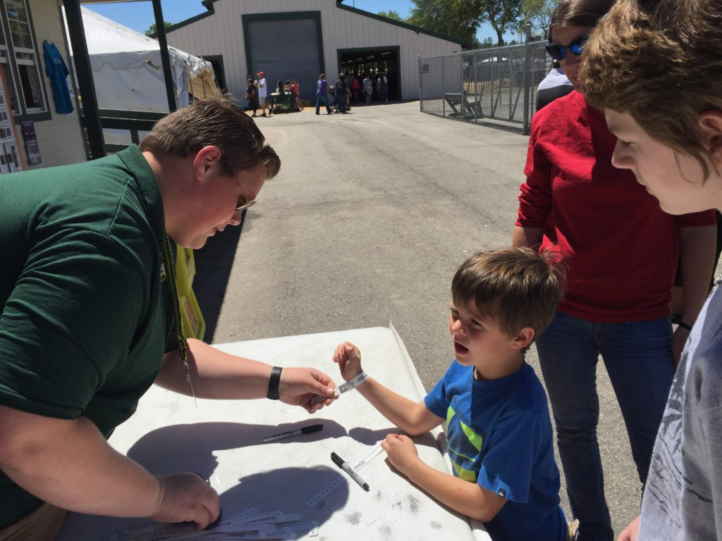 Clay County Sheriff's Office Volunteer Youth Corps