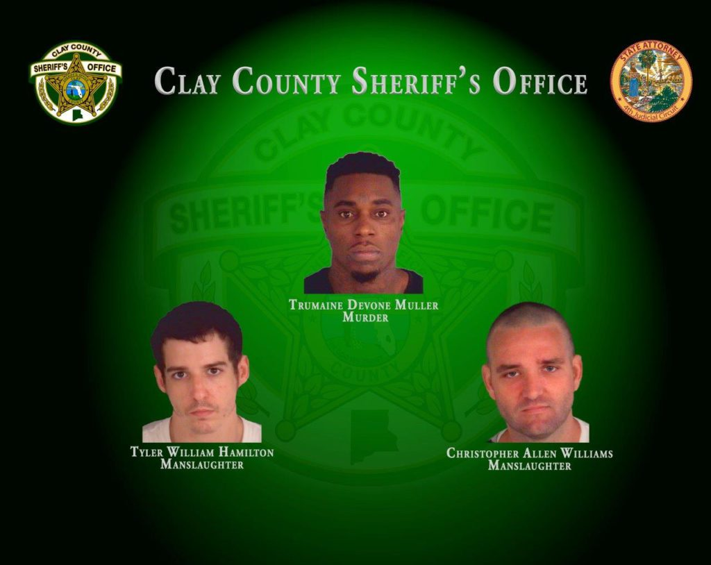 SELLING NARCOTICS IN CLAY COUNTY LEADS TO MURDER CHARGE ...