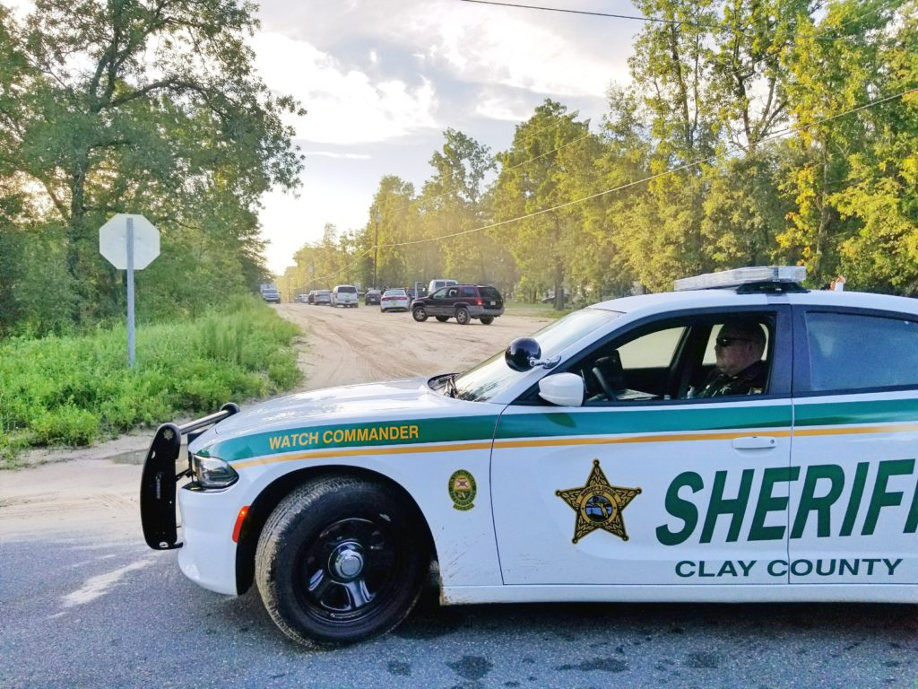 SHERIFF CONTINUES TO SEND STRONG MESSAGE TO DRUG DEALERS ...