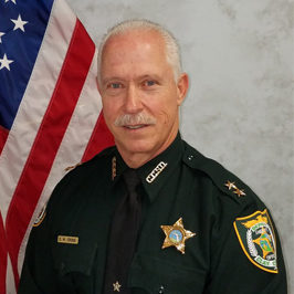 Image of Chief Gary Gross