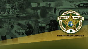 Sheriff's office Header image