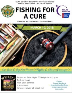 Fishing for a cure