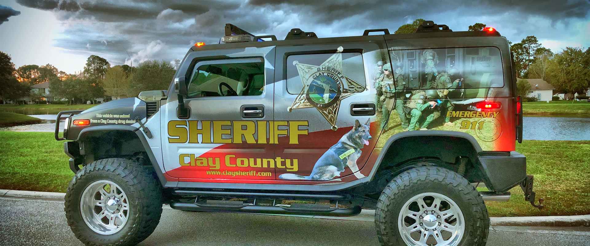 Clay County Florida Sheriff S Office