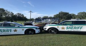 Sheriff county cars