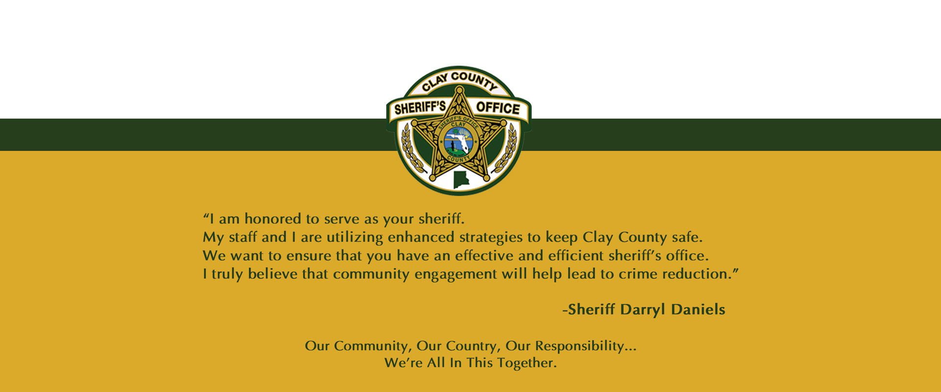 Clay County (Florida) Sheriff's Office