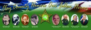 wall of honor fallen heroes