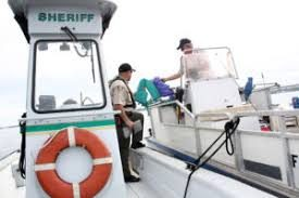 Clay County Sheriff's Office Marine Unit