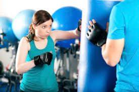 Girl Training