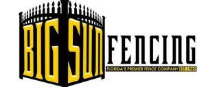 Big Sun Fencing Middleburg logo