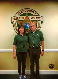 sheriff office volunteers