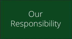 """Sheriff's quote saying """"our responsibility"""""""
