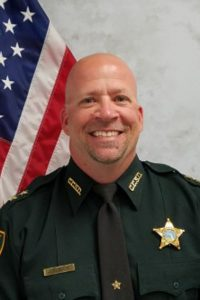 Joseph Bucci headshot
