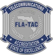FLA-TAC logo
