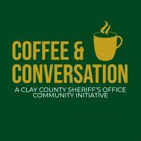 Coffee & Conversation Logo